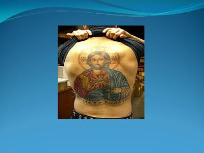 JJ Redick Tattoos