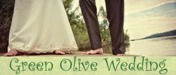 Green Olive Wedding Photography