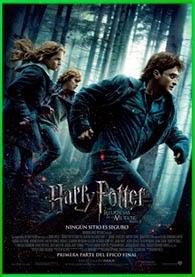 Harry Potter 7 – Parte I   3gp/Mp4/DVDRip Latino HD Mega