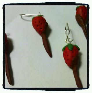 fresas i xocolate