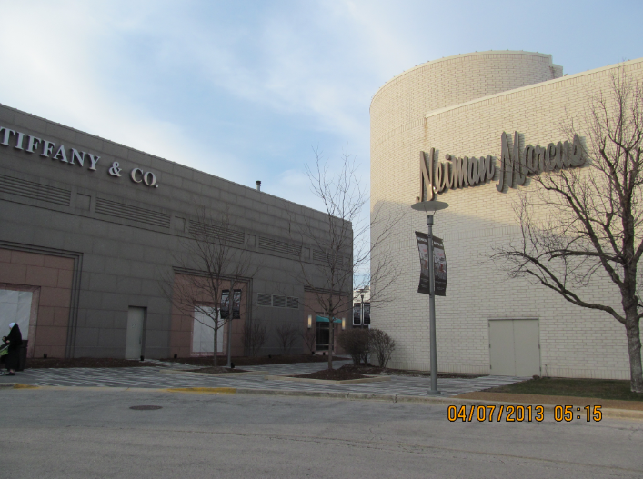 Oakbrook Mall Hours >> Trip to the Mall: Oakbrook Center- (Oak Brook, IL)