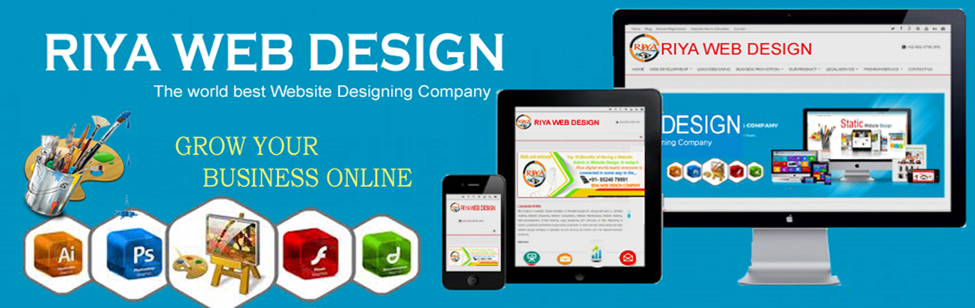 Website Design Solutions For Advertising Agency, Web Design Namakkal India