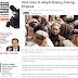 Kerajaan Negara China Larang Umat Islam Berpuasa.
