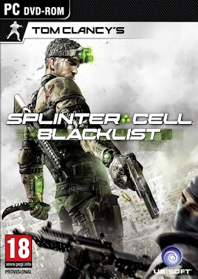 Splinter Cell Blacklist PC Game