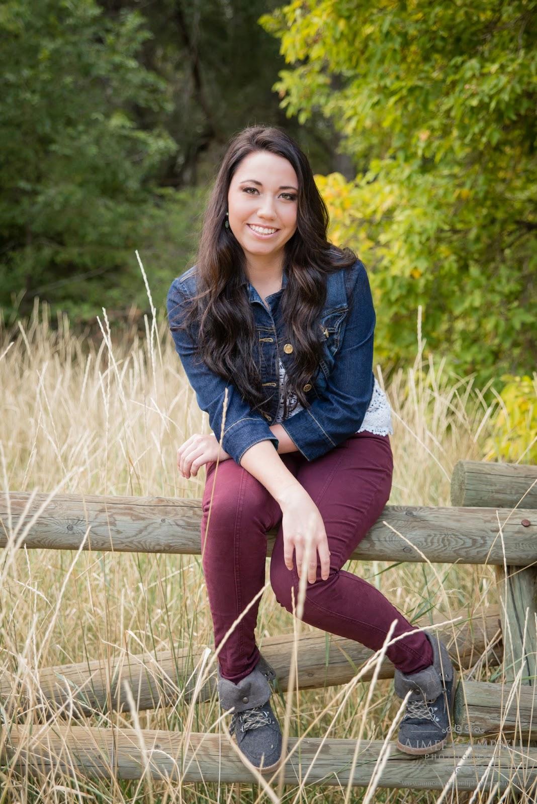 Senior Pictures Utah