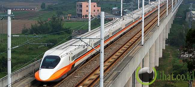 THSR 700T, Taiwan