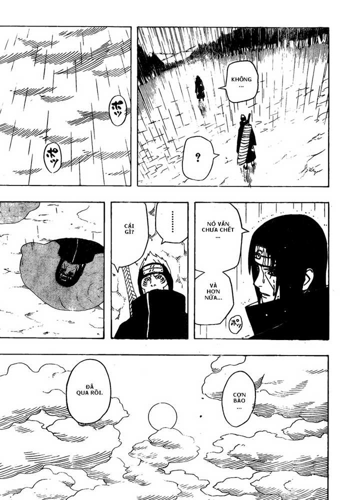 Naruto - Chapter 364 - Pic 4