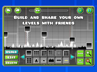 download Geometry Dash android game