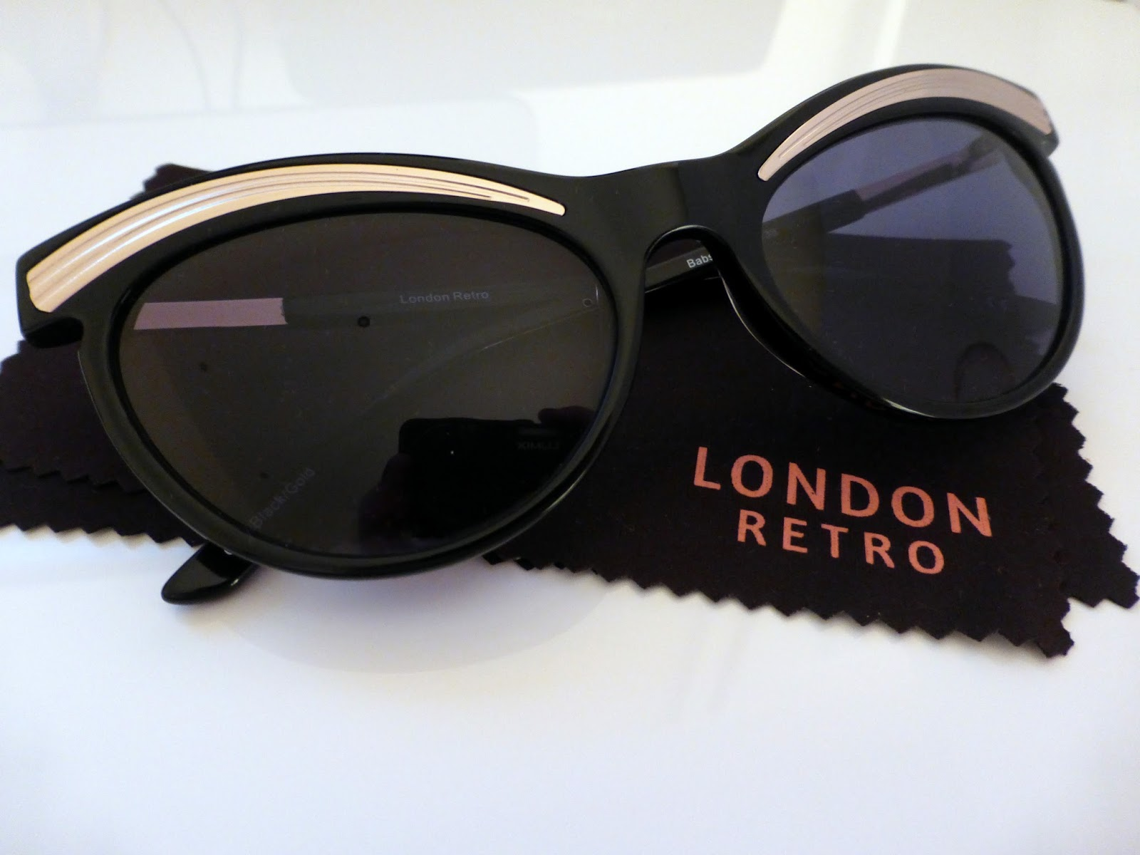 Sunglasses Shop London Retro