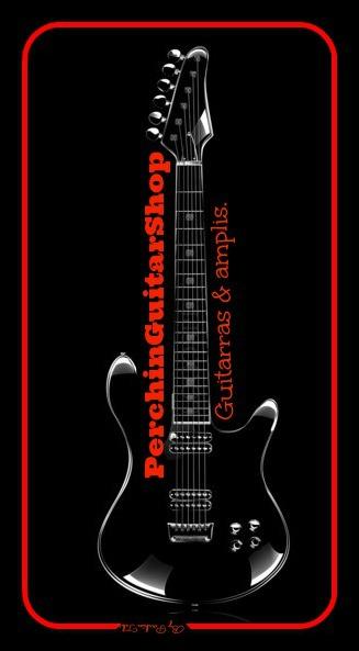 Tu tienda de guitarras!!