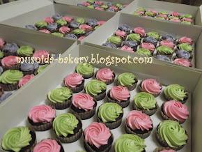 Favourite Cupcakes