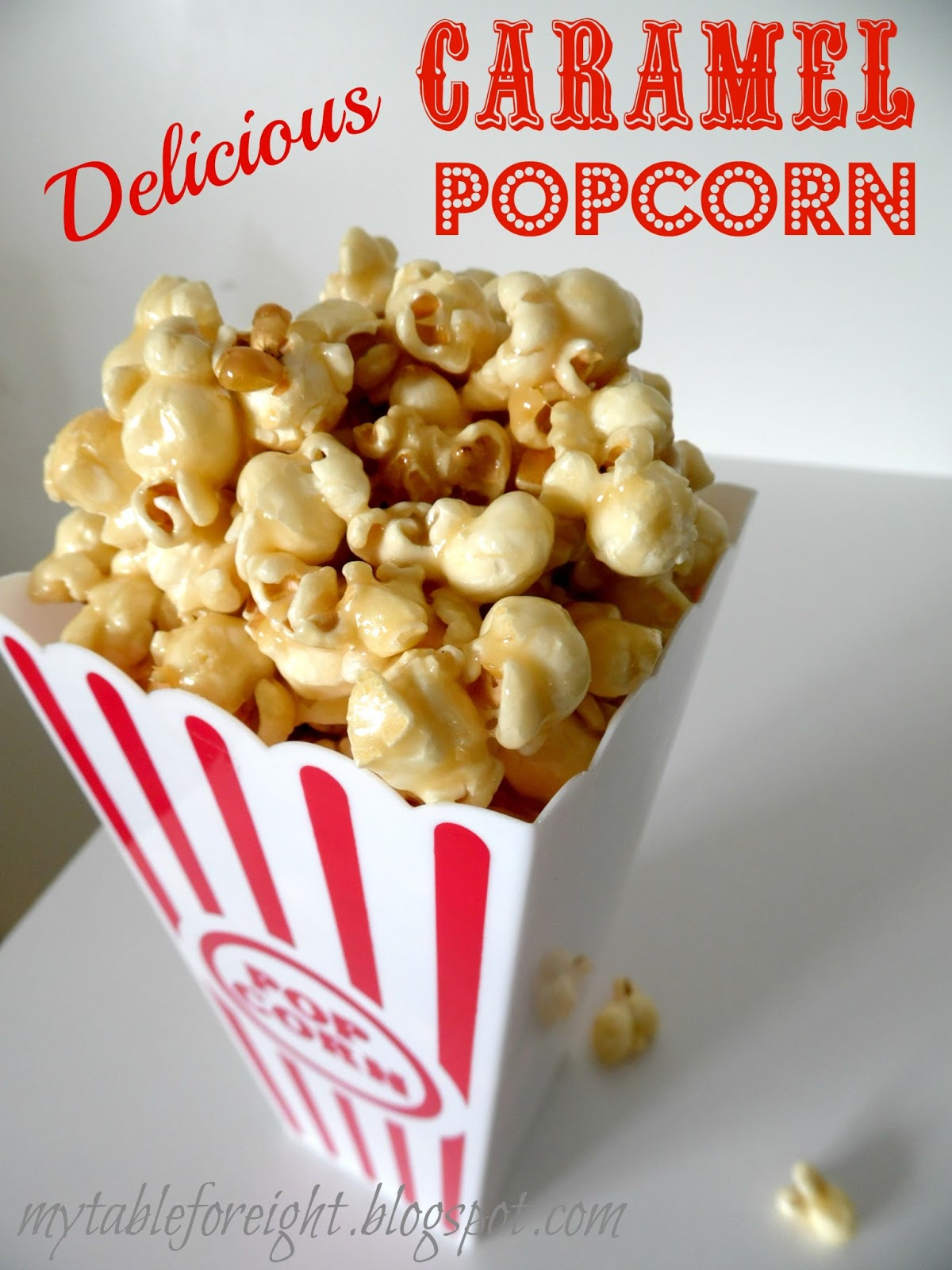 spicy caramel popcorn mexican chocolate brownies bbq popcorn popcorn ...