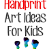 59 Handprint Craft Ideas For Kids