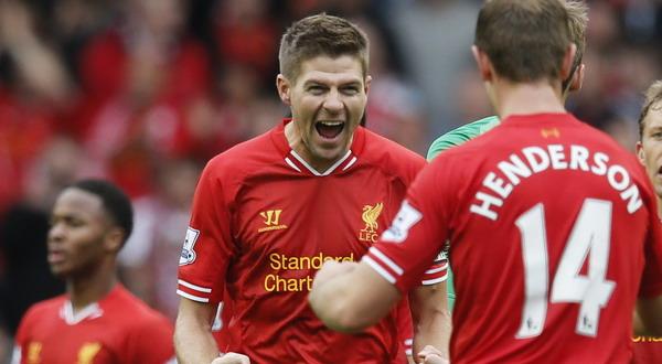 Prediksi Bola : Swansea City vs Liverpool