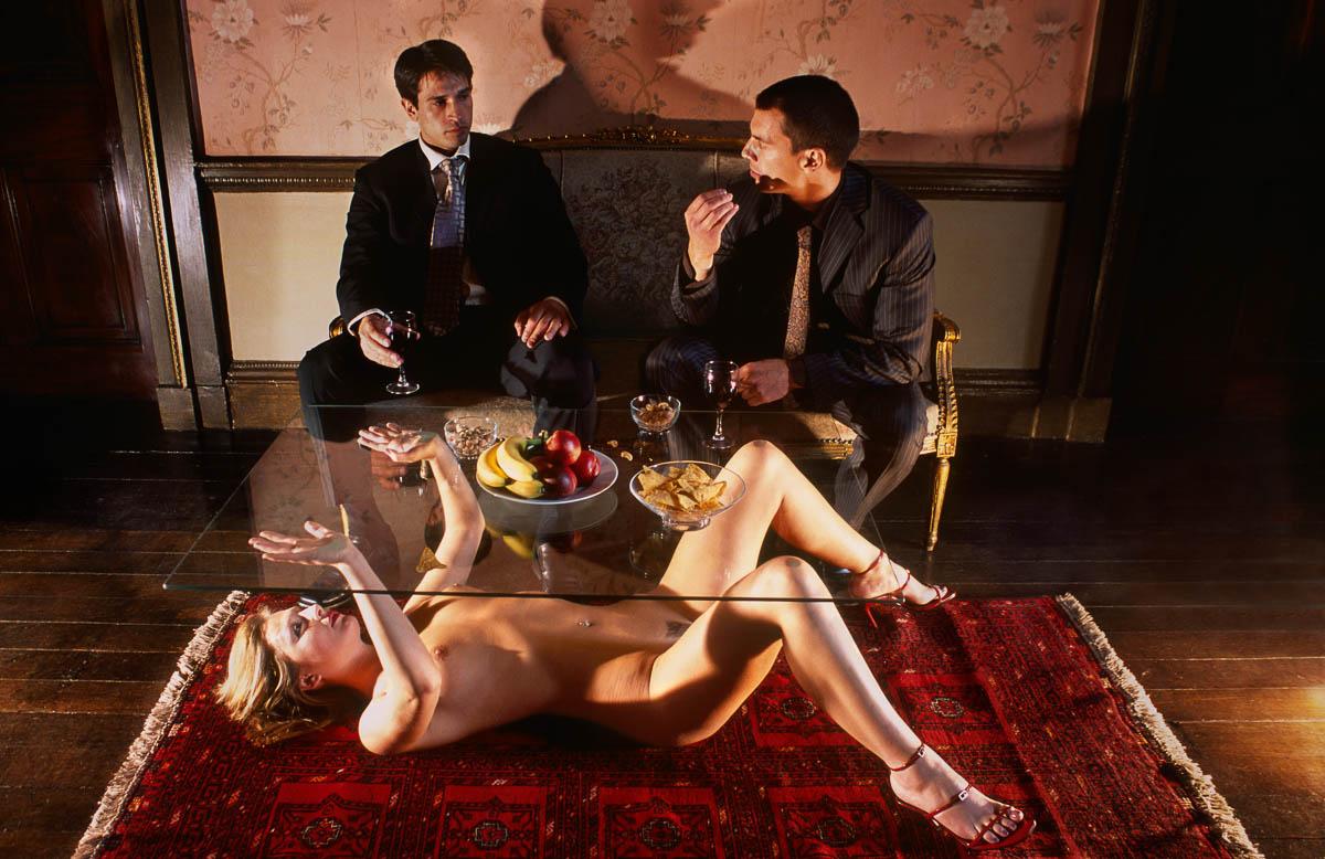 Сексуальные романы с подчинением, Секс истории из категории - «Подчинение и унижение» 2 фотография