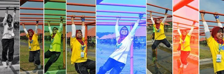Team Building JRR 2011