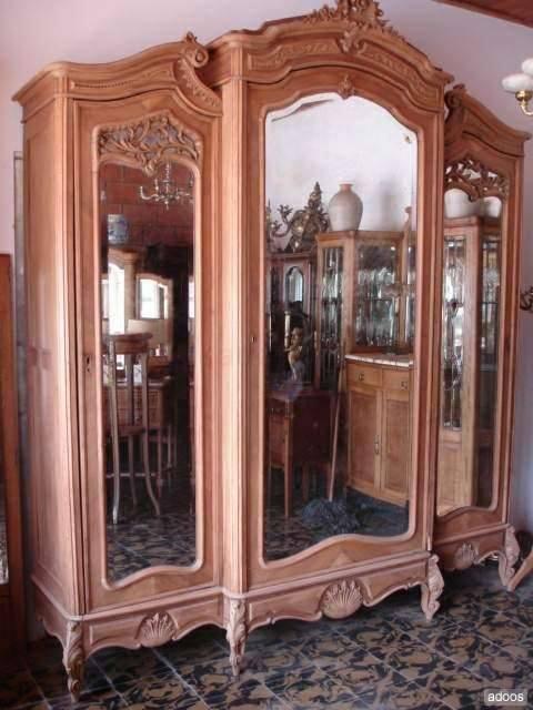Compramos muebles antiguedades y todo tipo de articulos - Compraventa muebles antiguos ...