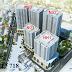 Bán suất ngoại giao chung cư số 87 Lĩnh Nam Hà Nội toà NO3