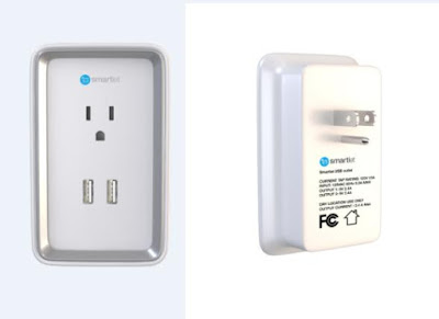 Smart Sockets and Switches - Smartlet