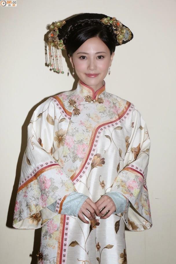 Asian E-News Portal: Rebecca Zhu denied the rumours with ...