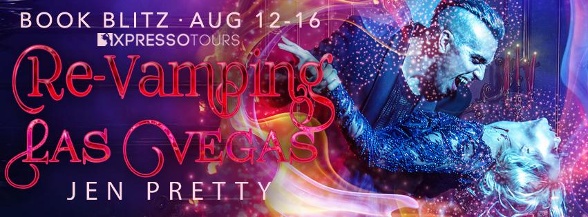 Re-Vamping Las Vegas