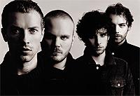 Setlist y vídeos de Coldplay