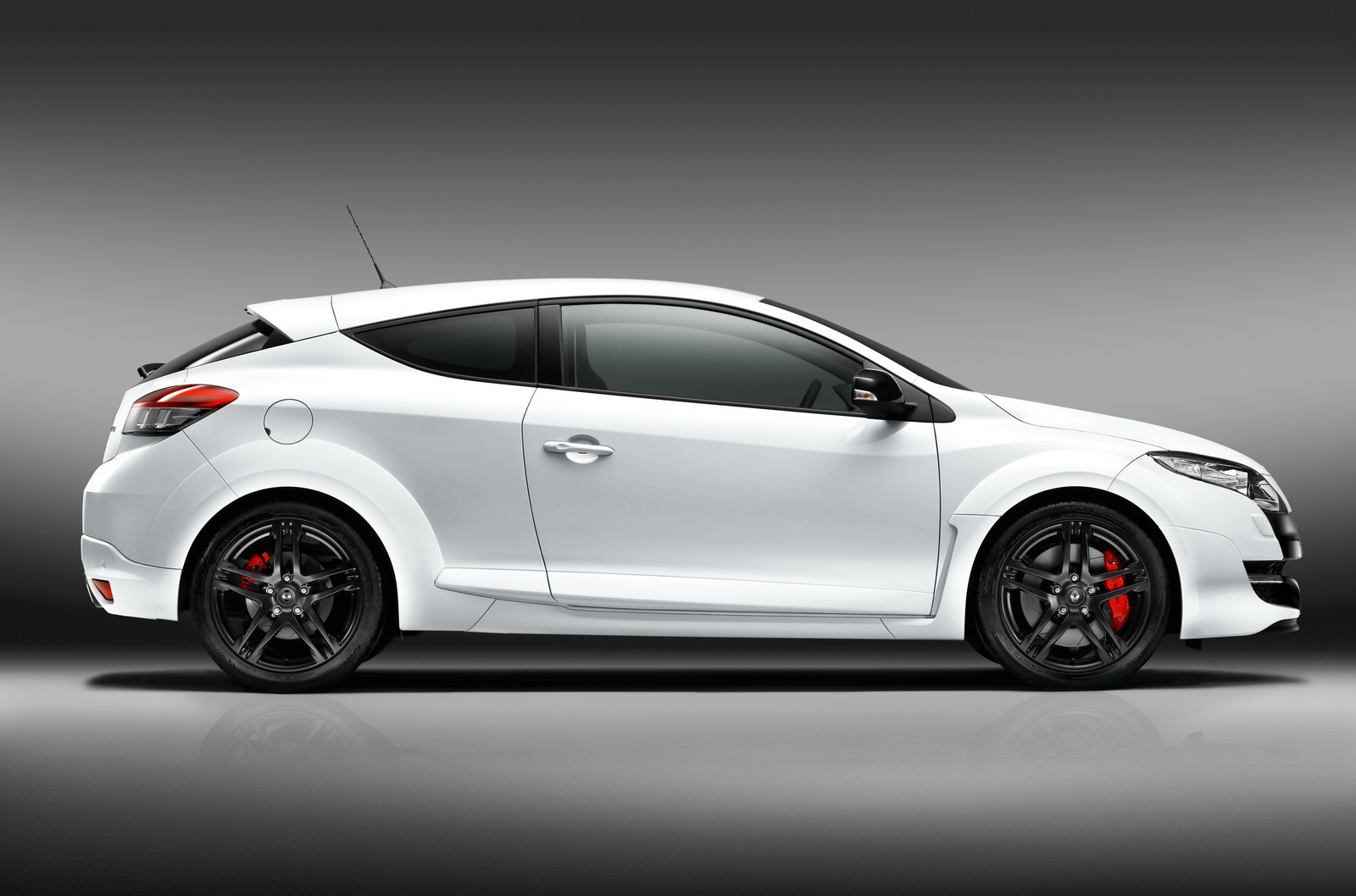 2012 renault megane iii rs dark cars wallpapers. Black Bedroom Furniture Sets. Home Design Ideas