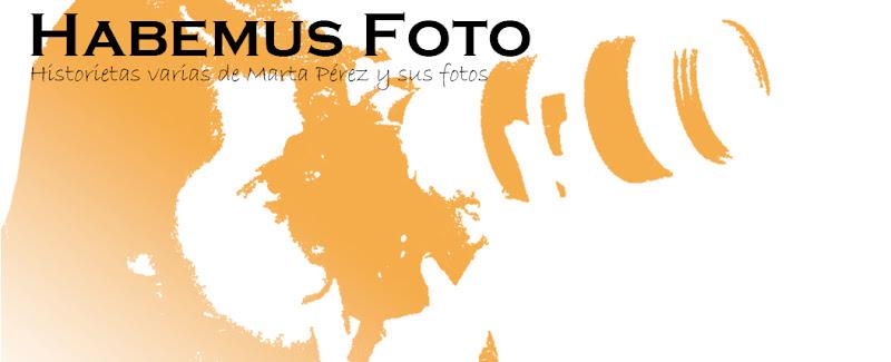 Habemus Foto