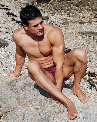 chico guapo, Philip Fusco