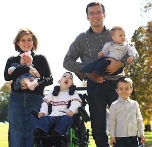 Kuenzi Family