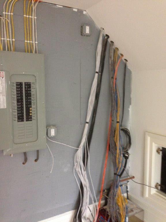 JHR Installations, LLC