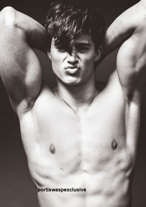 Pietro Boselli by Darren Black