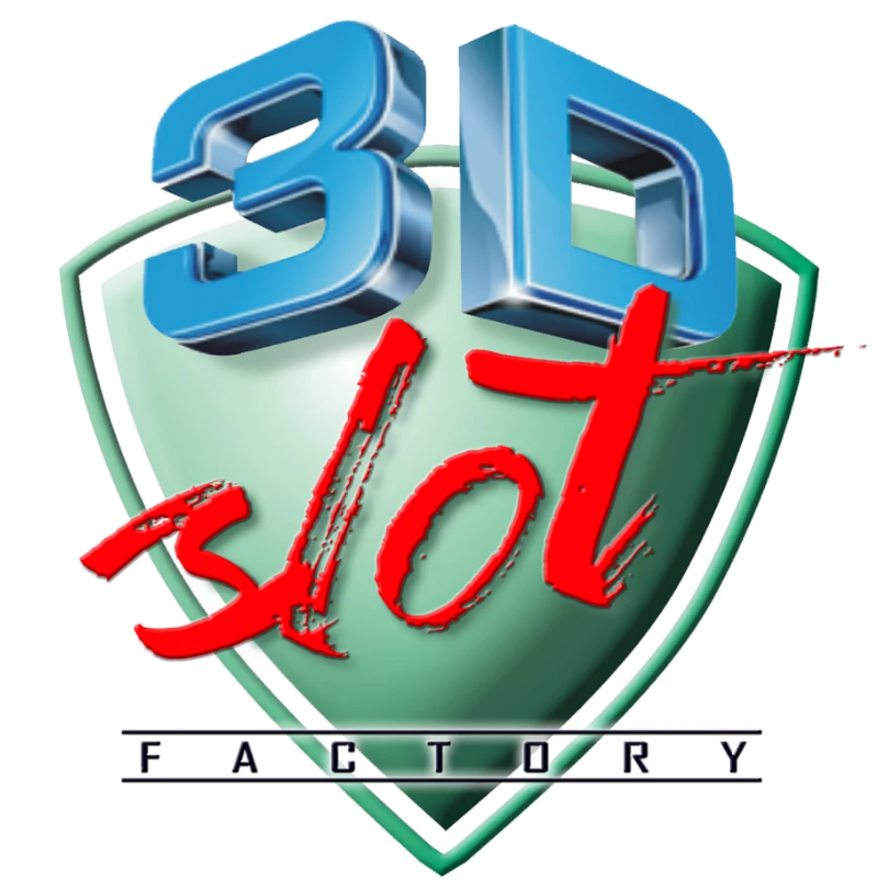 3D Slot Factory