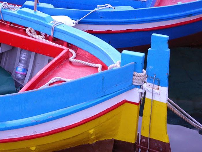 AAA ACCADEMIA AFFAMATI AFFANNATI: Mondello. Barche di legno.