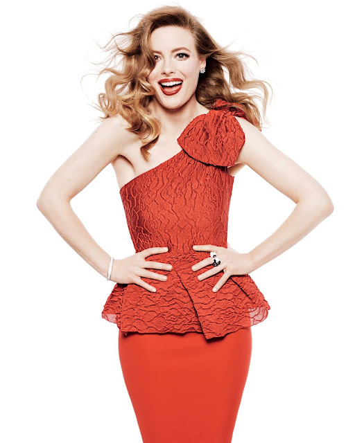 Actress, @ Gillian Jacobs - Jan Welters for Vanity Fair, February 2015