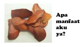 Manfaat dari buah mahoni