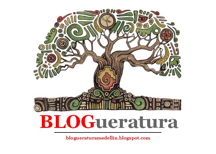 Blogueratura Medellín