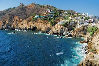 10 Kota Indah Di Atas Tebing [ www.BlogApaAja.com ]