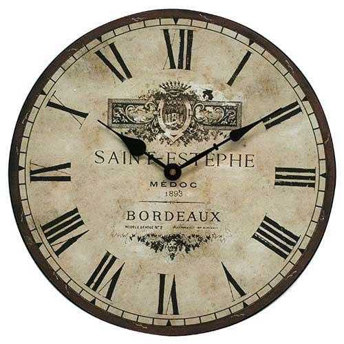 Wall clocks wall clocks large interior design best for Best wall clocks online