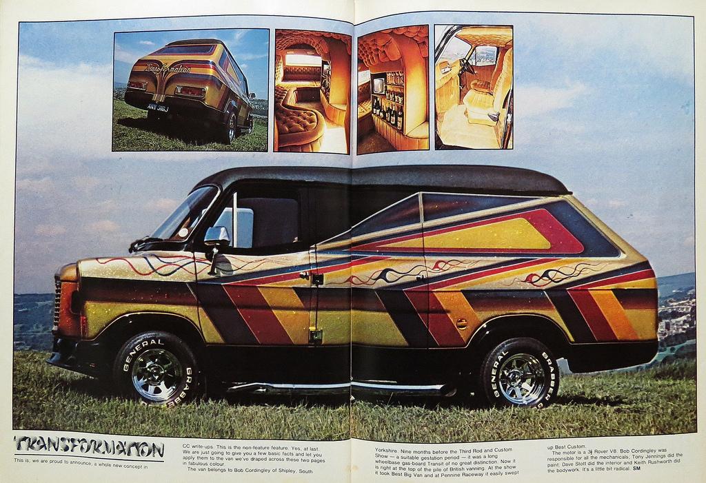1985 Annual 25th Anniversary | Custom cars, Hot rods, Show