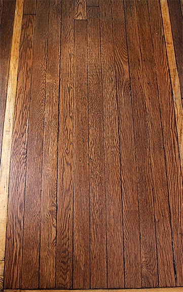 Dustless Floor Refinishing, NYC