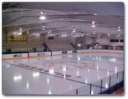 Sackville Arena