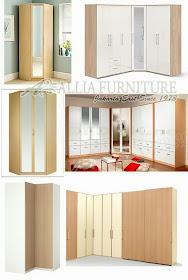 Kenali berbagai Tipe & Model Jendela Rumah - Allia Furniture