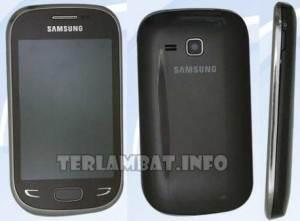 Samsung Star Deluxe S5292