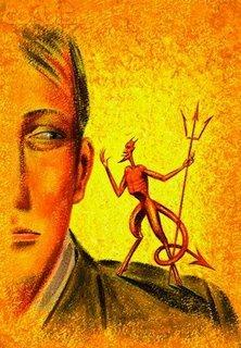 Wali-Wali Setan Beserta Kesesatan-Kesesatan Mereka