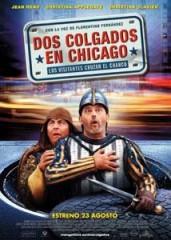 Dos Colgados En Chicago [3gp/Mp4/DVDRip Latino HD Mega