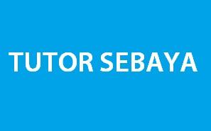 Tutor Sebaya