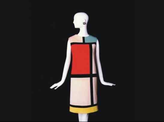 Piet Mondrian 1872-1944 | Il Neo-plasticismo, 1920