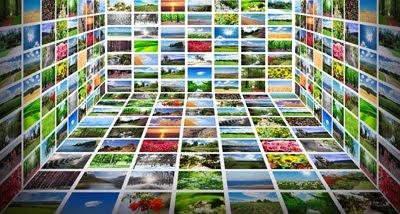 Los colores de la naturaleza - Paisajes Inolvidables - Fondos bacanos - Imágenes chulas Wallpaper