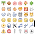 Biểu tượng cảm xúc emoticons cho Facebook